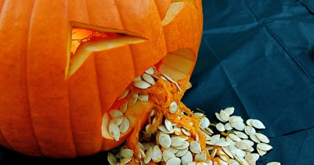 11 unexpected things you can make with a pumpkin