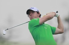 McIlroy's sublime 65 puts him in BMW Masters hunt