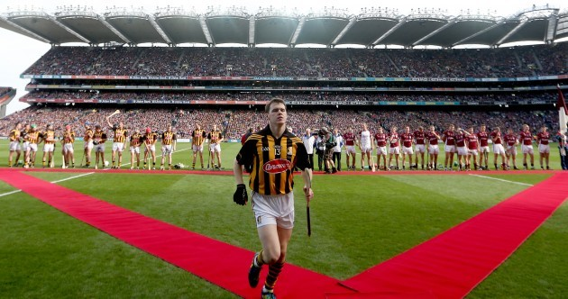 In Pictures: Your 2012 Hurling All-Stars