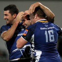 Kearney brothers eager to finish the job their Leinster teammates have started