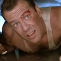 VIDEO: All the things Bruce Willis has ever broken