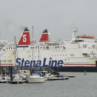 Sailings resume after Rosslare ferry incident