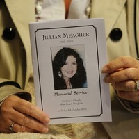 Man charged with Jill Meagher murder taken to hospital