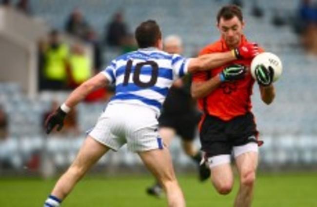 As It Happened: Castlehaven v Duhallow, Cork SFC final