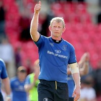 Job 'done-zo' for Leo Cullen as Leinster tan Cardiff hides again