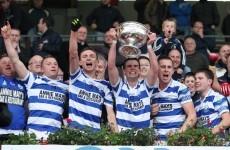 Castlehaven crowned Cork champions
