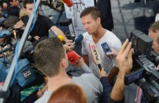 Felix Baumgartner: I believe in dictatorships