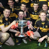 Dr Crokes secure three-in-a-row in Kerry