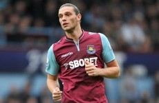 Allardyce jumps to Carroll's defence
