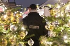 Arrest warrant slapped on unlicensed security guard provider