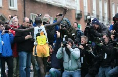 Dublin City Marathon: Ndungu takes second consecutive win