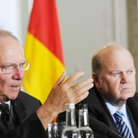 German finance minister 'very impressed' with 'special case' Ireland
