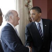 Obama to name Irish-American as new Chief of Staff