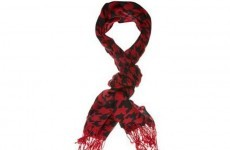 Gardaí release picture of missing Blathnaid's headscarf