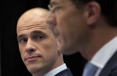 New Dutch government scraps Olympics bid, raises drinking age