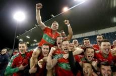Ballymun Kickhams triumph in Dublin final
