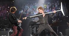 Livin' on a Prayer: It's Bon Jovi for Slane 2013
