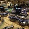 Superstorm Sandy shuts down New York Stock Exchange