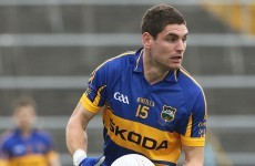 Thomas McDonagh's qualify for Tipperary football decider