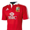 New British and Irish Lions jersey unveiled... collars are back