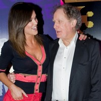 Vincent Browne could front TV3 travel programme with... Glenda Gilson