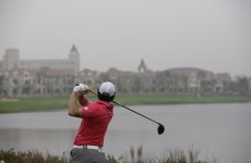 McIlroy won't renew contract with Titleist