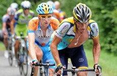 Lance Armstrong case: Wiggins upgraded to Tour de France podium