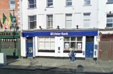 Garda appeal over Camden Street bank robbery
