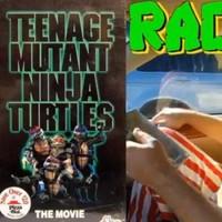 Pizza Hut honours 22-year-old Ninja Turtles voucher
