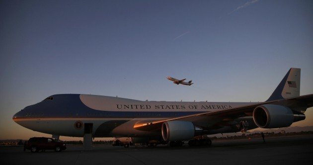 In 99 PHOTOS: the 2012 US Presidential Election