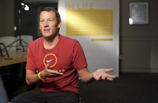 Don't worry everyone... Lance Armstrong says he's 'alive and well in Hawaii'