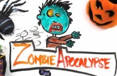 VIDEO: Should we be prepared for a zombie apocalypse?