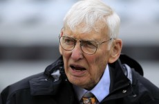 Dan Rooney: Bad timing cost Dublin a regular season NFL game, not mistakes