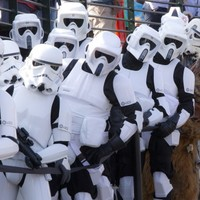 New Star Wars film to be released in 2015 as Disney buys LucasFilm