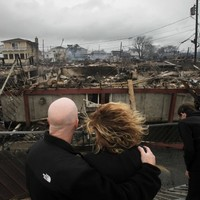 Superstorm Sandy: US begins recovery process