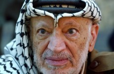 Body of Yasser Arafat to be exhumed next month