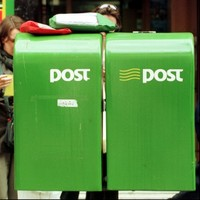 An Post signals price increases, job losses
