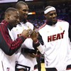 NBA: A winning start for Miami Heat but Lakers fail to fire
