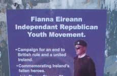 Spell it out, young people of Ireland
