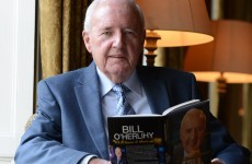 'So, life has been good to me' - Bill O'Herlihy in his own words