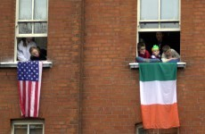 What the Americans in Ireland think of the Irish