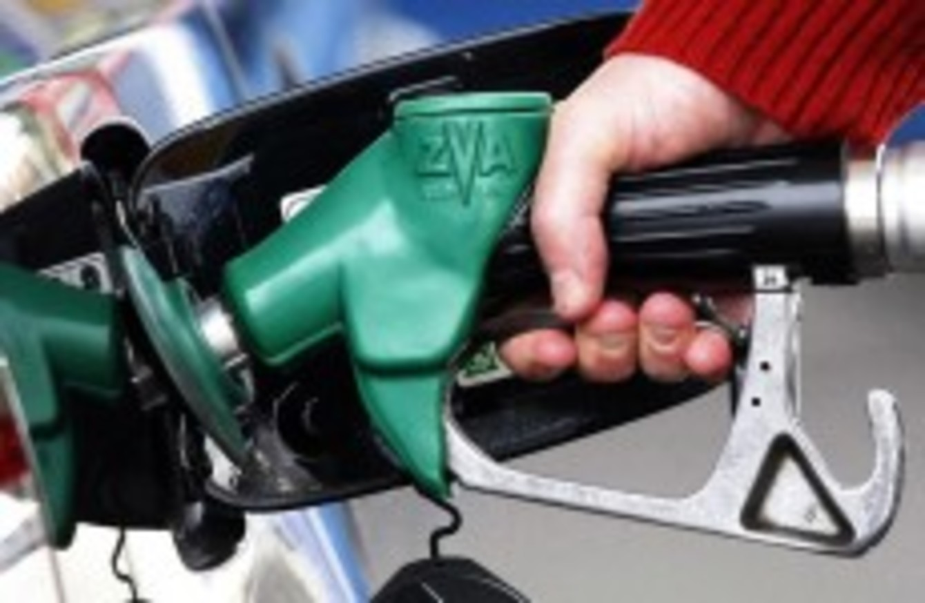 Handy tips to make your petrol last longer · TheJournal ie