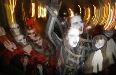 "Polish archbishop condemns ""dangers of pagan Halloween"""