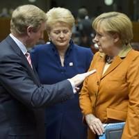 Guten Morgen: Enda Kenny to meet Angela Merkel in Berlin today