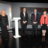 As it happened: Vincent Browne's Children's Referendum debate