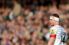 England star Chris Ashton banned over dangerous tackle