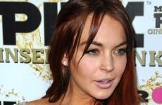 The Dredge: Lindsay Lohan tweets about Hitler