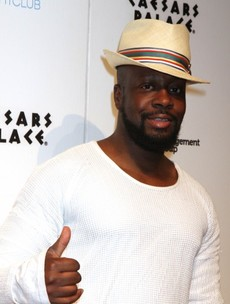 Welcome back Wyclef Jean!