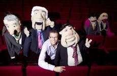 Anglo musical carries on without Seán Fitzpatrick puppet