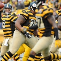 The Redzone: November is moving month in the NFL
